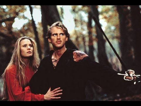 The Princess Bride 1987 Full Movie - Adventure, Comedy, Family Movie - Cary Elwes Movie - YouTube