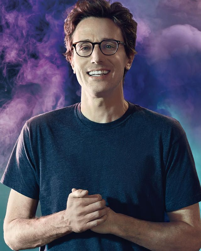 How BuzzFeed's Jonah Peretti Is Building A 100-Year Media Company   Fast Company   Business + Innovation