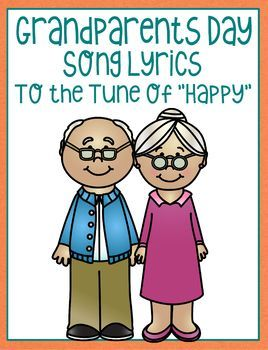 grandparents day song - 268×350