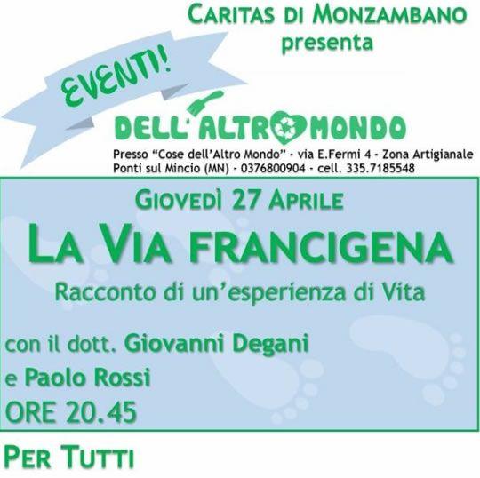 Eventi dell'Altromon http://www.panesalamina.com/2017/54836-eventi-dellaltromondo-a-ponti-sul-mincio-mn.htmldo a Ponti sul Mincio MN