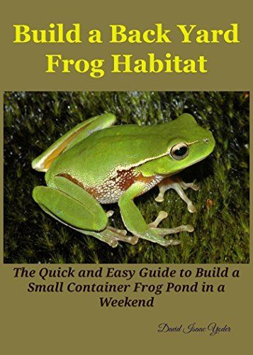 17 best images about frog pond on pinterest gardens for Small frog pond ideas