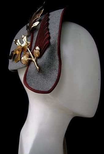Bes-Ben Chicago vintage. #millinery #judithm #hats