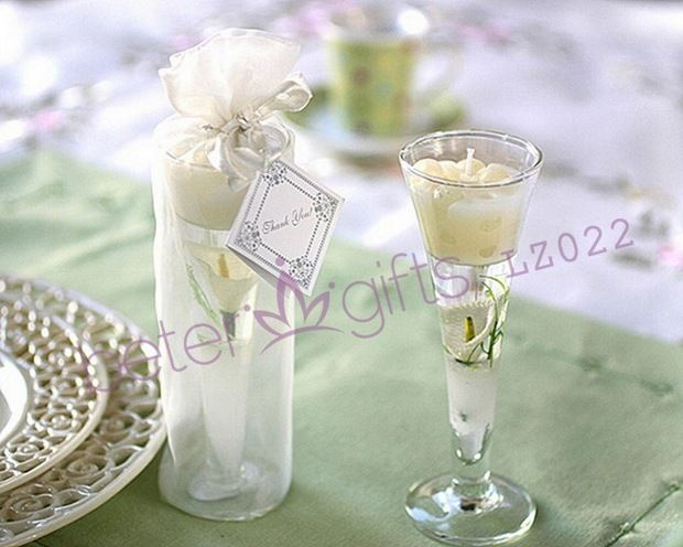 LZ022 Garden Calla Lily Gel Candle Bachelorette Party Gift       http://shop116588492.taobao.com   #小蜡烛 #烛台 #candle #candleholder #betergifts