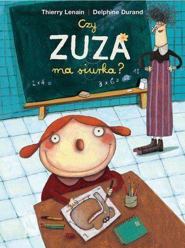 Czy Zuza ma siurka? - Google zoeken