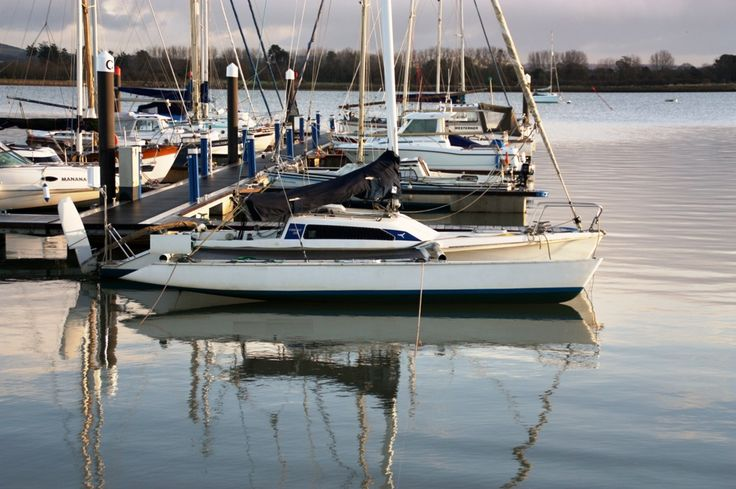 FIREFLY 26 TRIMARAN- 1994 For Sale  Price: £  13,950.00 VAT Paid: Yes   Location:  UK - Emsworth Length:  8 M / 26 Ft Our Ref: 12965