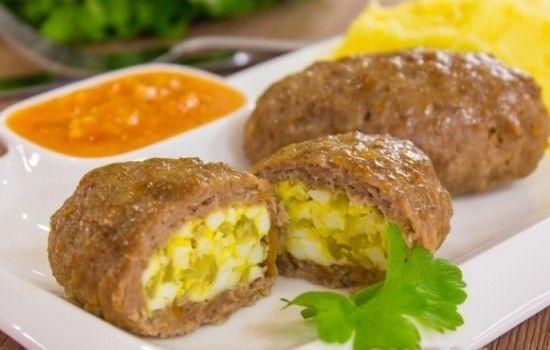 Рецепты мясных зраз: секреты выбора ингредиентов и добавления специй,