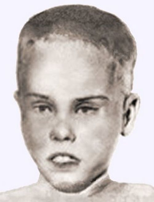 Unexplained Events In 1957 An Unidentifiable Boy Was