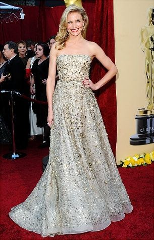 Cameroon Diaz Oscars fashion: Best red carpet gowns from past years - slide 22 - NY Daily News