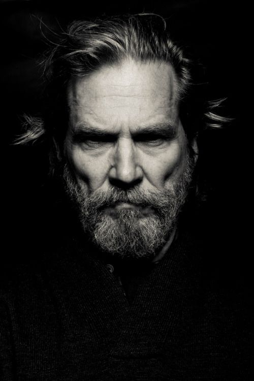 Jeff Bridges  photo by Michael Muller