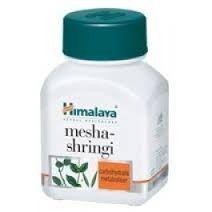 Himalaya Meshashringi Gymnema Capsules Buy Online at Best Price in India: BigChemist.com