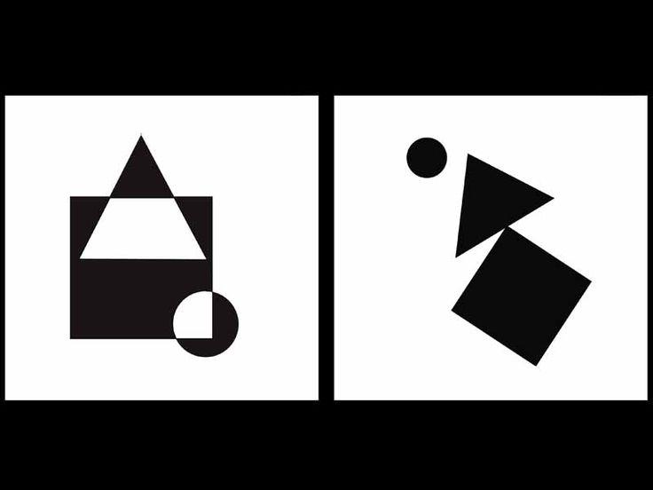 композиции 3 геометрических фигур - Google Хайлт