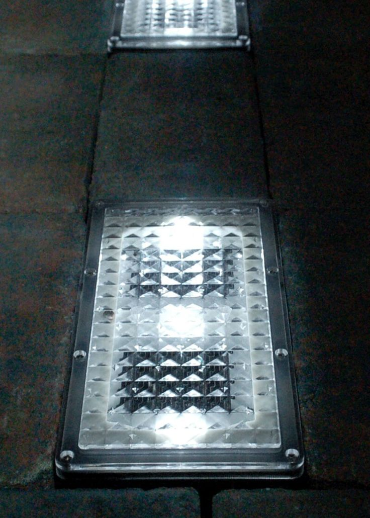 Solárne dlaždicové osvetlenie Solarcentre Paverlight 2 kusy | SolarBunny.eu