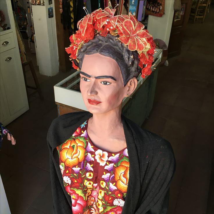 155 best estilo frida kahlo frida kahlo style images on - Estilo frida kahlo ...