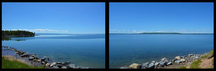 Red Point, Cape Breton Island, in early Summer.