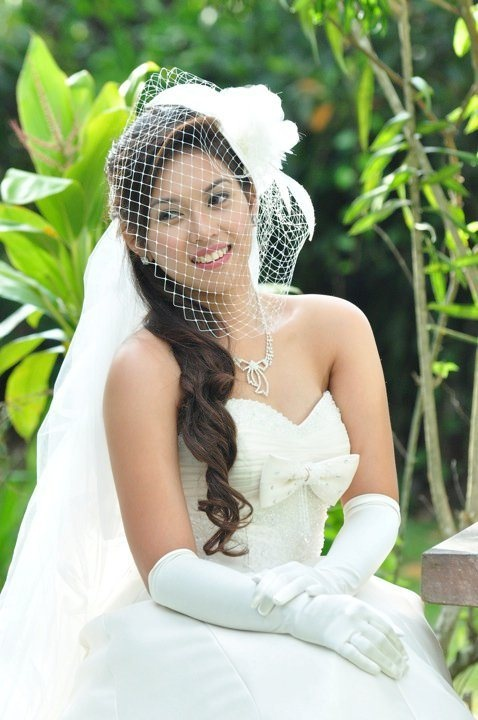 Filipina girls asian brides