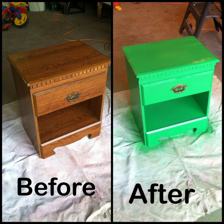 Best 25 Green Nightstands Ideas On Pinterest Dark Green