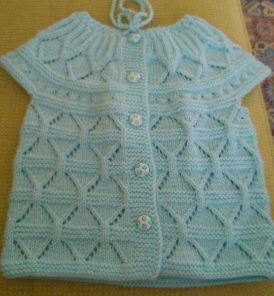 10389019_672517179487824_7957744979137243266_n.jpg (540×584) [] #<br/> # #Bona,<br/> # #Saw,<br/> # #Frocks,<br/> # #Berber,<br/> # #Baby #Vest,<br/> # #Baby #Boys,<br/> # #Diy #Clothes,<br/> # #Crochet #Cardigan,<br/> # #Cardigans<br/>