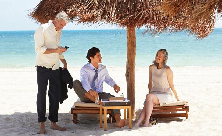 Excellence Resorts Playa Mujeres, Meetings
