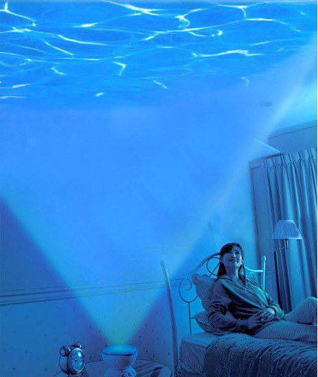 25 Best Ideas About Underwater Bedroom On Pinterest Sea