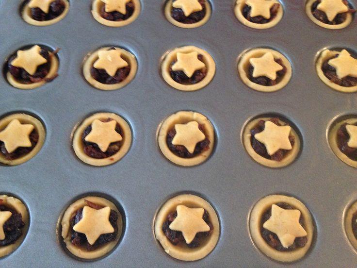 Sweet mincemeat recipes easy
