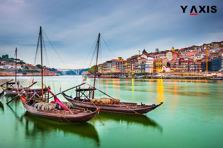 With Portuguese Golden Visa programme, investors get a residency permit in and trade access there and in other countries in the Schengen area too. #YAxisPortugal #YAxisGoldenVisa