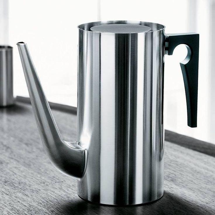 Stelton Kaffeekanne 1,5l Cylinda-Line | eBay