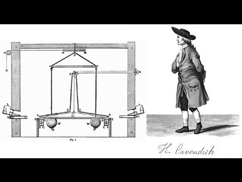 Why the Cavendish Experiment Is Ridiculous - Flat Earth