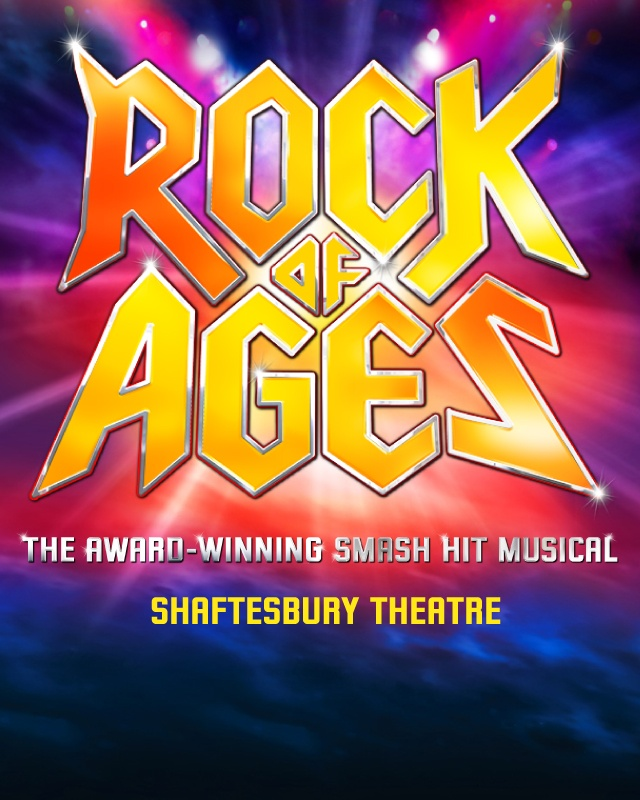 ROCK OF AGES is the 'raucous new addition to West End ...