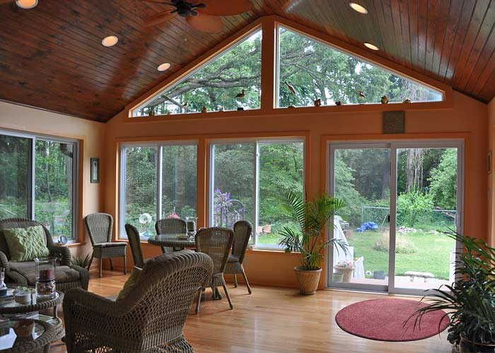 23 Best Sunroom Ideas Images On Pinterest Winter Garden Sunroom Ideas And Gardens