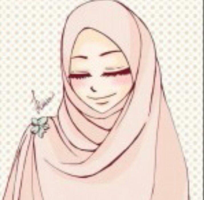 #anime #hijab @byzntp