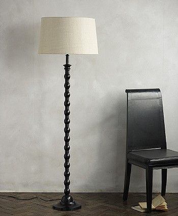 Andhra design floor lamp