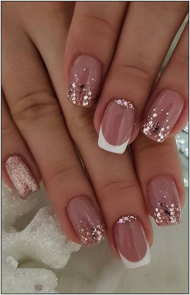 Top 100 Acrylic Nail Designs Of August 2019 Page 60 Armaweb07 Com Nail Designs Glitter Bright Nail Designs Nail Designs