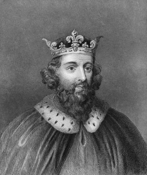 """That's right: royal wedding fails date back to the 800s. When Alfred the Great (King of Wessex) married Ealhswith, there was an epic all-day feast and he was, """"struck without warning in the presence of the entire gathering by a sudden severe pain that was quite unknown to all physicians.""""  Alfred likely had Crohn's disease, so suffice it to say his wedding wasn't the most pleasant experience."""