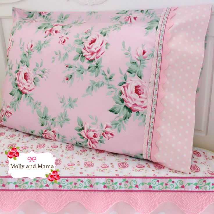Use this tutorial to sew a simple pillowcase or pillow sham and add lace ric rac and other pretty trims. Easy to follow lots of photos! Simple. & Use this tutorial to sew a simple pillowcase or pillow sham and ... pillowsntoast.com