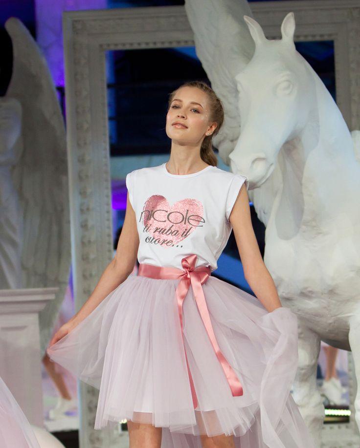 Nicole Fashion Show -Rome Edition- 25 Marzo DMG_2017