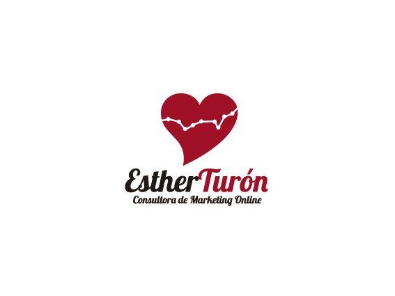 Mi marca personal y profesional..Esther Turón, consultora de Marketing online.