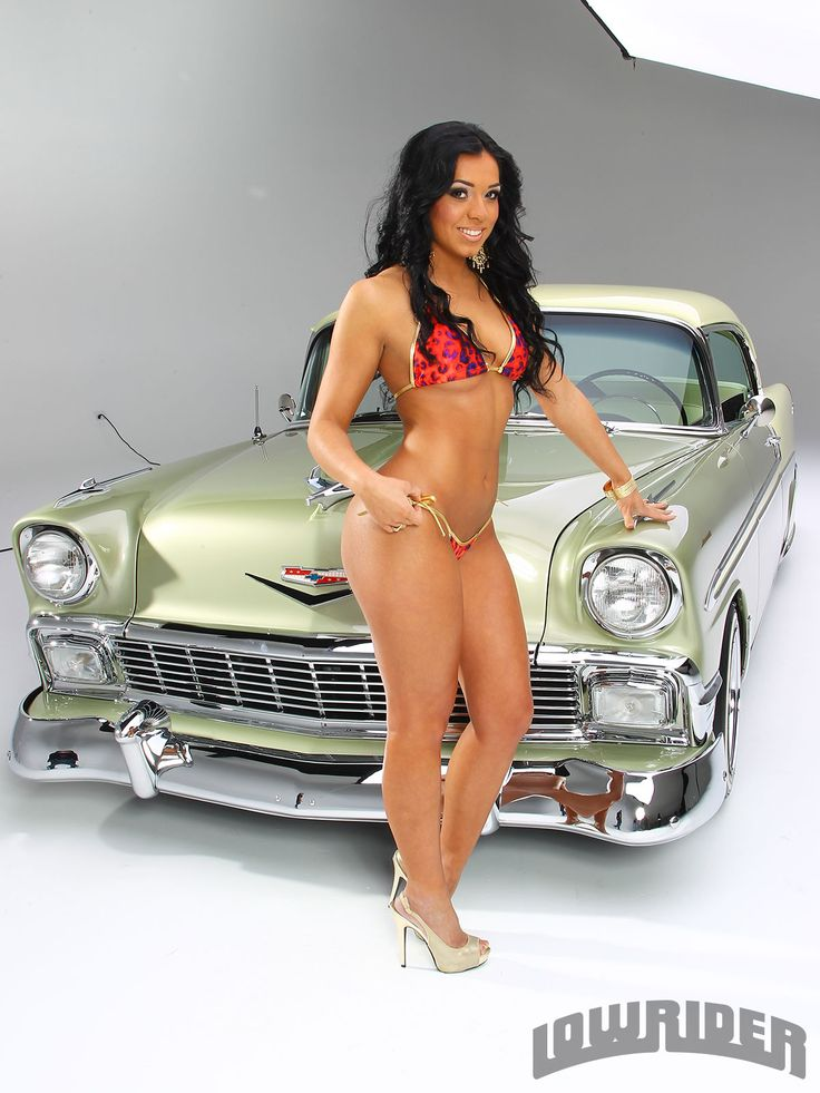 How To Dress For A Lowrider Car Show