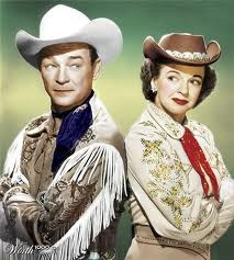 The Roy Rogers and Dale Evans Show 1962