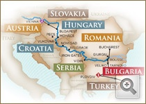 AMA Waterways - Black Sea Voyage