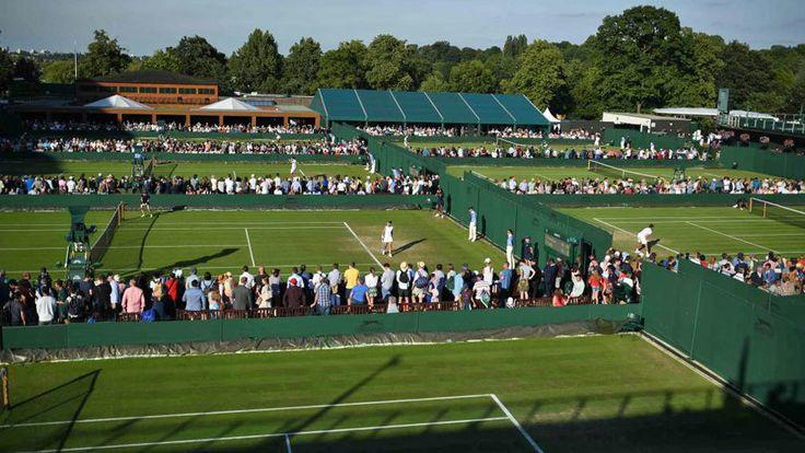 Torneo de Wimbledon 2017: Sigue en directo la tercera jornada de Wimbledon - Marca.com http://www.marca.com/tenis/wimbledon/2017/07/05/595cbd97e5fdea29198b45a0.html?utm_campaign=crowdfire&utm_content=crowdfire&utm_medium=social&utm_source=pinterest   #PaquetesTuristicos, #AlquilerDeFincasEnCalima, #AlquilerDeFincasEnGirardot, #AlquilerDeFincasEnCalima, #fincasdeturismo, #CabañasenAlquiler