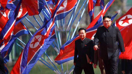 nice @Nueva @Guerra de @Corea podría estallar 'en cualquier momento' - Chinese FM