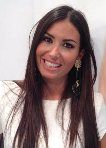 ELISABETTA GREGORACI FOR PRINCY