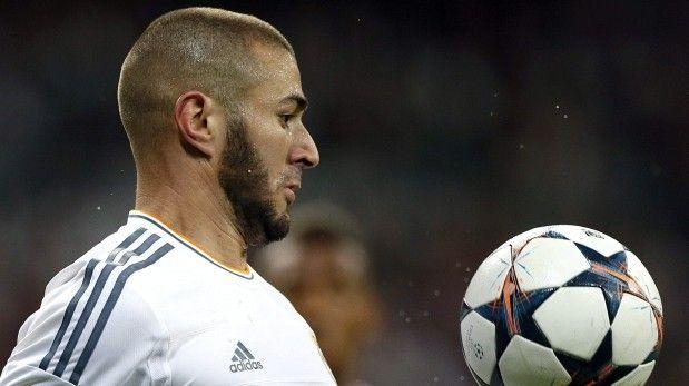 Top 5: Los mejores del Real Madrid vs. Bayern Múnich. Benzema,  Modric, Pepe, Casillas and Robben.