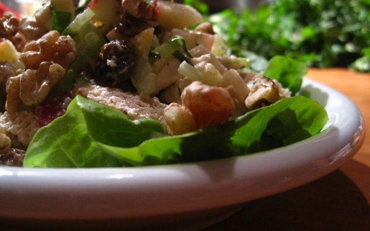Waldorf salade | Aranka's Kookblog