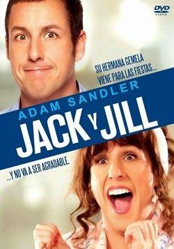 Jack y Jill online latino 2011 - Comedia