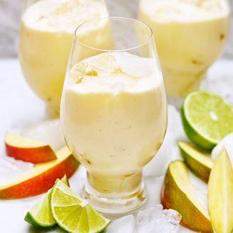 Alkoholfria drinkar - somriga och nyttiga | ICA Hälsa
