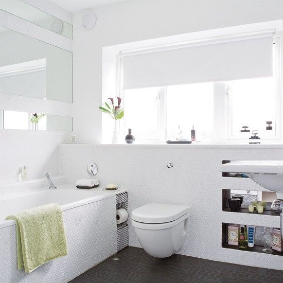189 best images about bathroom ideas on pinterest   london, shower ... - Wohnideen Small Bathroom