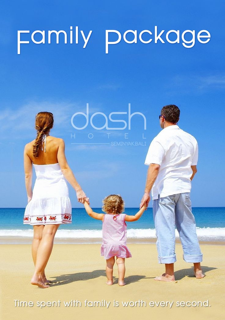 Experience your family holiday with a special package from Dash. Feel free to visit our website www.dash-hotels.com to learn more