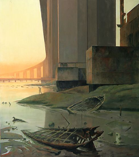 Rick Amor more works by this artist