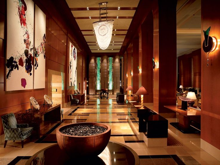 Ritz-Carlton  - Tokyo